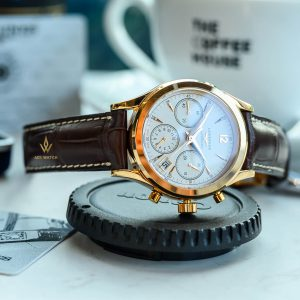 Longines Herigate Solid L27428762