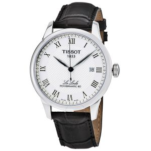 TISSOT LE LOCLE POWERMATIC 80 - T006.407.16.033.00